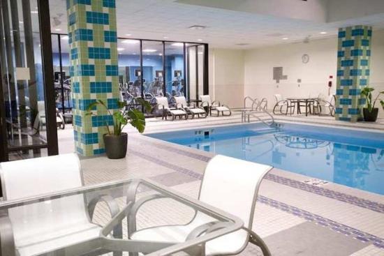 Hilton Hartford : Recreational Facilities