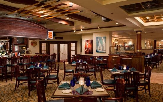 DoubleTree by Hilton Hotel Syracuse: Newregatta