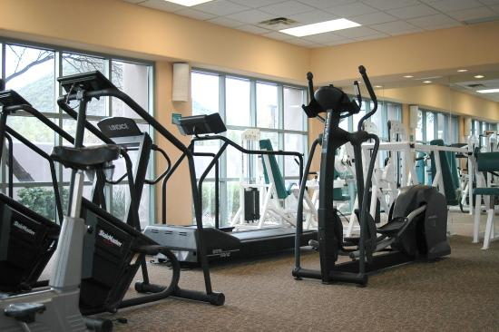 Starr Pass Golf Suites: Fitness Center