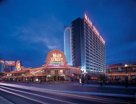 Photo of Main Street Station Hotel & Casino Las Vegas