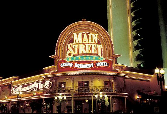 Photo of Main Street Station Hotel & Casino Las Vegas