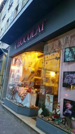 La Chocolaterie Marseillaise