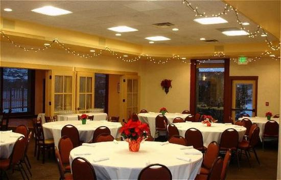Holiday Inn Steamboat Springs: Meeting Room-seating up to 80 persons