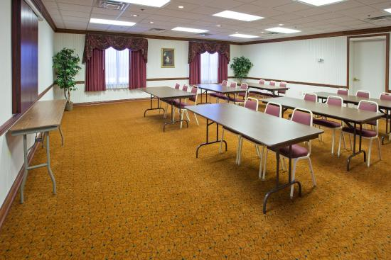 Country Inn & Suites By Carlson, Chattanooga I-24 West: CountryInn&Suites Chattanooga I-24  MeetingRm