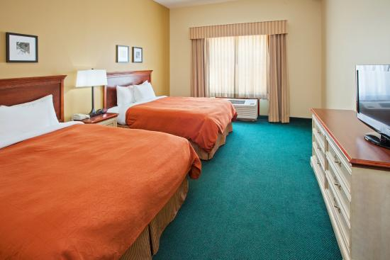Country Inn & Suites By Carlson, Chattanooga I-24 West: CountryInn&Suites Chattanooga I-24  GuestRoom