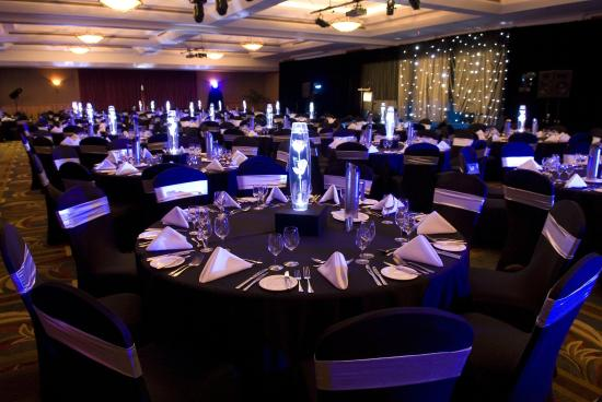 Mercure Gold Coast Resort: Masters Ballroom