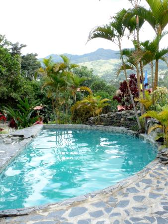 Madre Tierra Resort & Spa: lovely pool