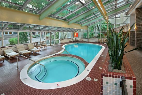 Kingsley Inn Detroit Bloomfield Hills Updated 2017 Prices Hotel Reviews Mi Tripadvisor