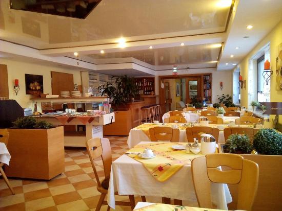 Hotel Vitalesca: Colazione_1