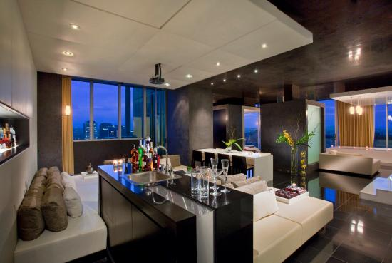 W Mexico City: WOW Suite