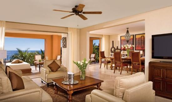 Casa del Mar Golf Resort & Spa: Presidential Suite