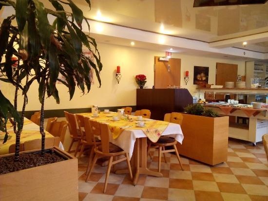 Hotel Vitalesca: Colazione_2