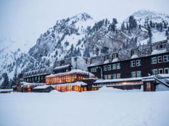 Photo of Alta Peruvian Lodge