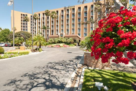 Photo of Radisson Hotel Newport Beach