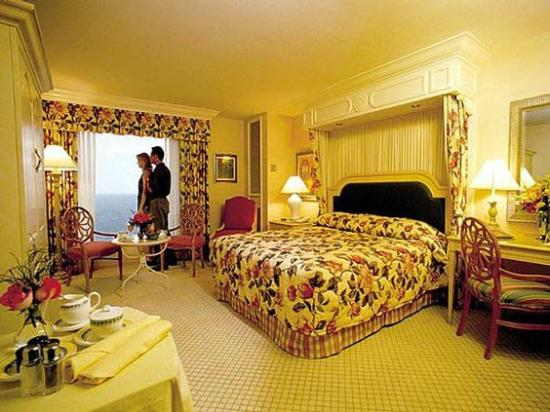 Guest Room  Picture Of Beau Rivage Resort & Casino Biloxi. Lighted Christmas Decorations. Decorating House. Dining Room Server. Laundry Room Flooring Ideas