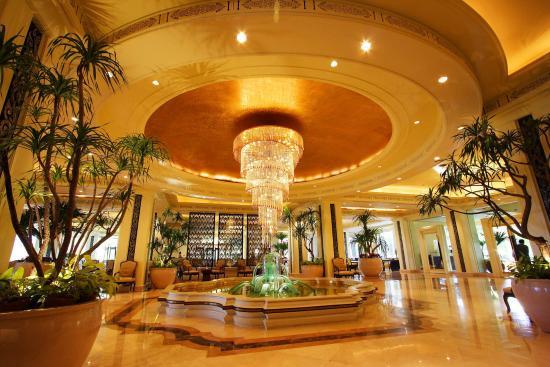 Dusit Thani Hua Hin: Lobby View