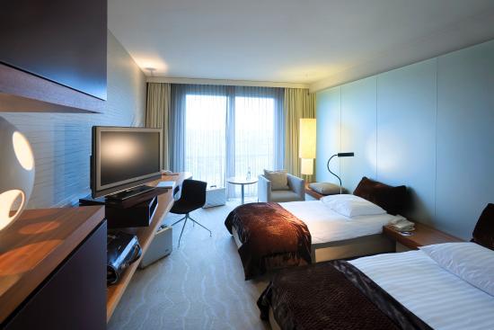 Radisson Blu Hotel Köln: Standard Room