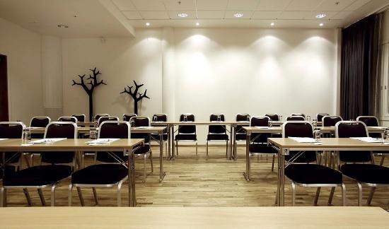 Radisson Blu Hotel Nydalen, Oslo : Meeting Room
