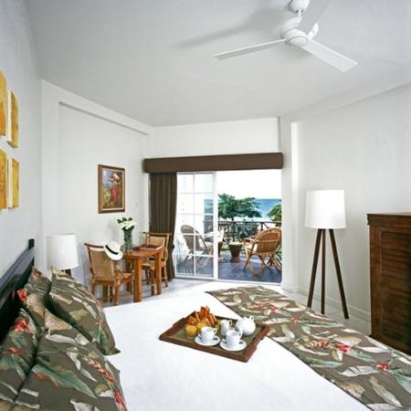 コヤバ ビーチ リゾート