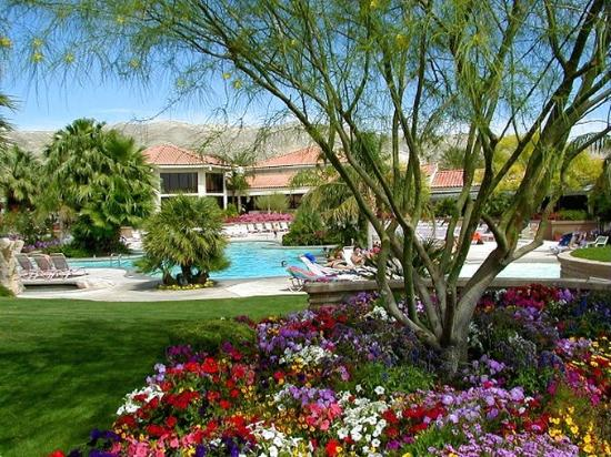 Miracle Springs Resort and Spa: Exterior