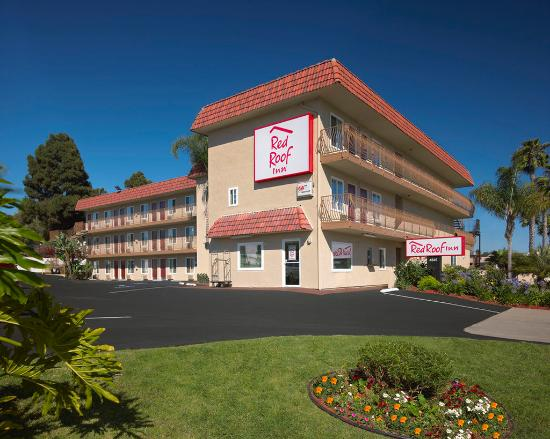Red Roof Inn San Diego Pacific Beach Seaworld Updated