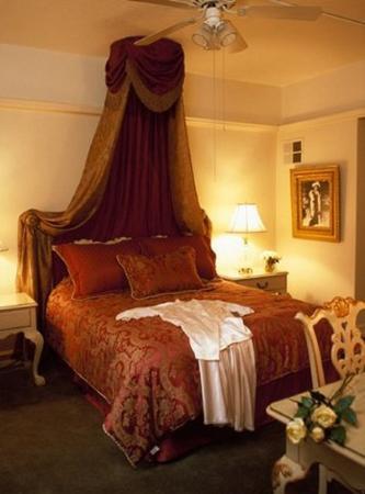 Hotel San Carlos: Guest Room
