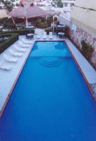 Caribe Internacional: Pool