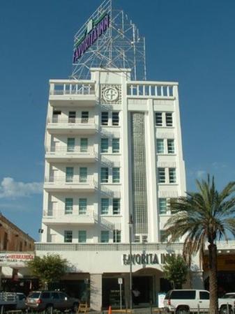 호텔 플라자 델 아르코