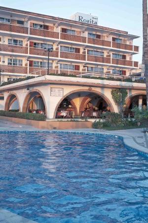 Rosita Hotel : Exterior