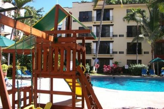 Puerto de Luna Pet Friendly and Family Suites: Recreational Facilities