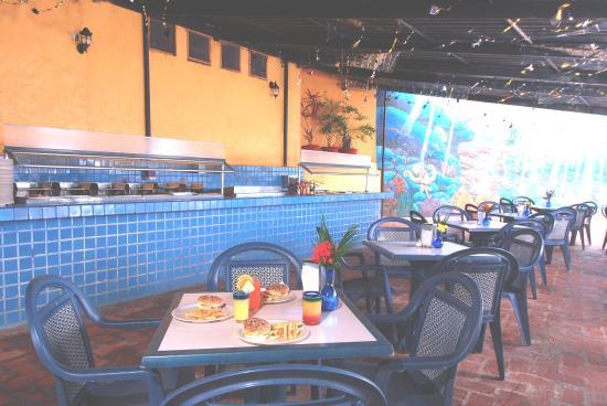 Costa Club Punta Arena: Snack