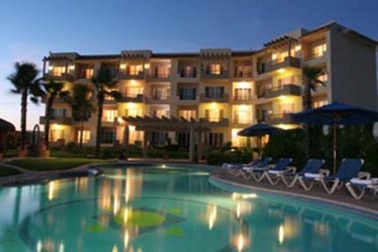 El Ameyal Hotel & Family Suites: Exterior