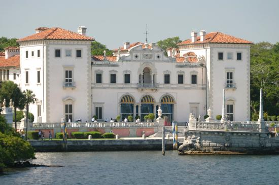 Miami Dadeland Hotel: Vizcaya Museum and Gardens in Miami