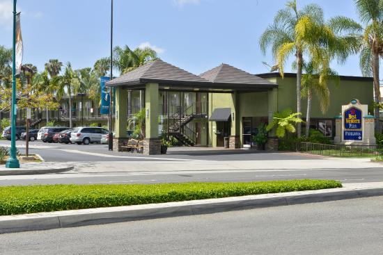 Photo of BEST WESTERN PLUS Pavilions Anaheim