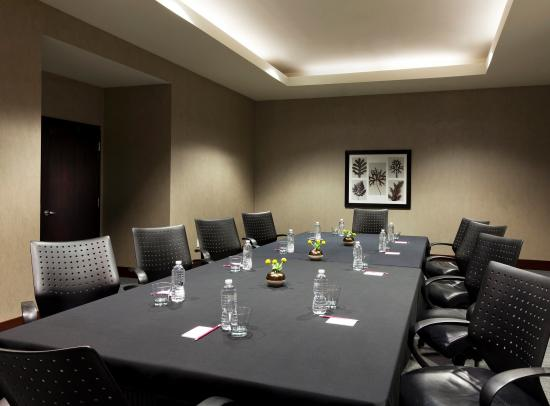 Aloft Silicon Valley : Tactic meetings
