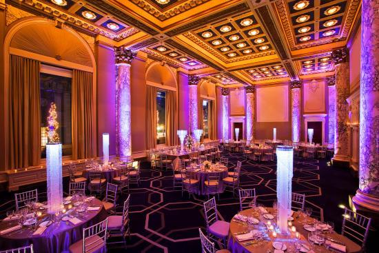 W New York - Union Square: Ballroom
