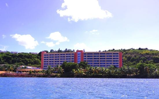 Grand Royal Antiguan Beach Resort