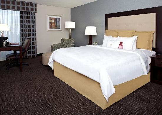Crowne Plaza Philadelphia West