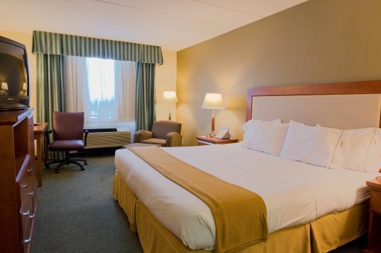 Holiday Inn Express Exton - Lionville: Standard Room 1
