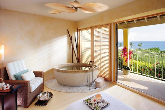 Elbow Beach, Bermuda: The Spa at Elbow Beach