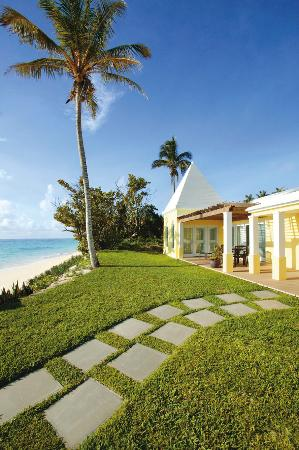 Elbow Beach, Bermuda: Bird of Prardise Cottage