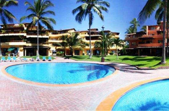 Park Royal Los Tules: Los Tules Resort