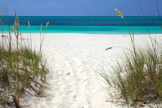 Beach House Turks & Caicos: Beach House Beach