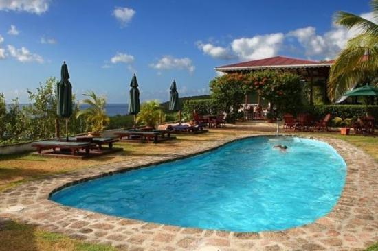Ti Kaye Resort & Spa: Swimming Pool