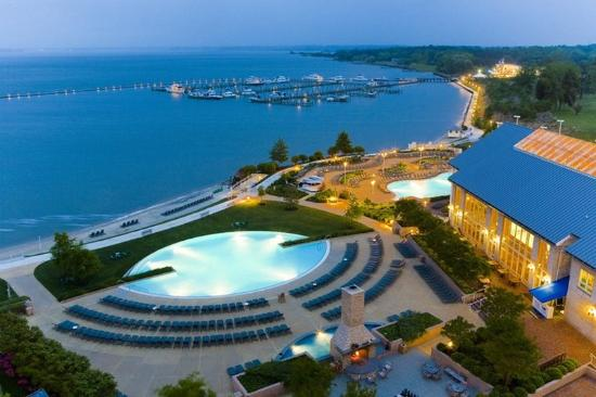 Hyatt Regency Chesapeake Bay Golf Resort Spa Marina Updated 2017 Reviews Price Comparison
