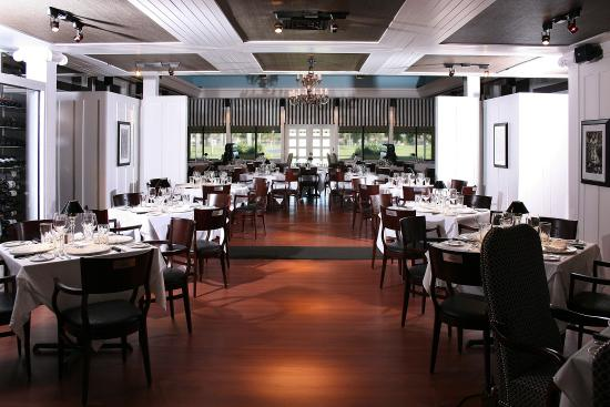 Shula's Hotel & Golf Club: Shula's Original Steakhouse