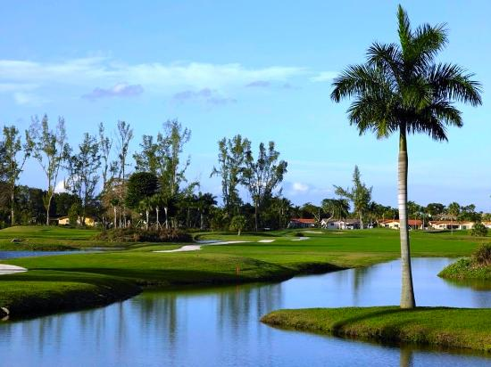 Shula's Hotel & Golf Club: Shula's Golf Club