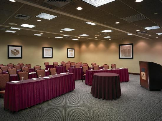 Shula's Hotel & Golf Club: Meeting Room