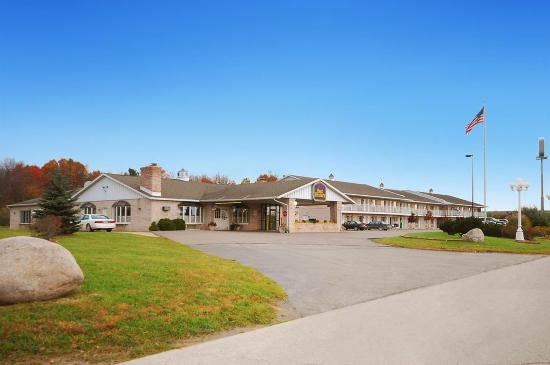 Photo of BEST WESTERN of Hartland