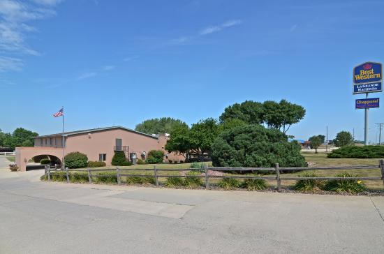 Cherokee, Iowa: BEST WESTERN La Grande Hacienda